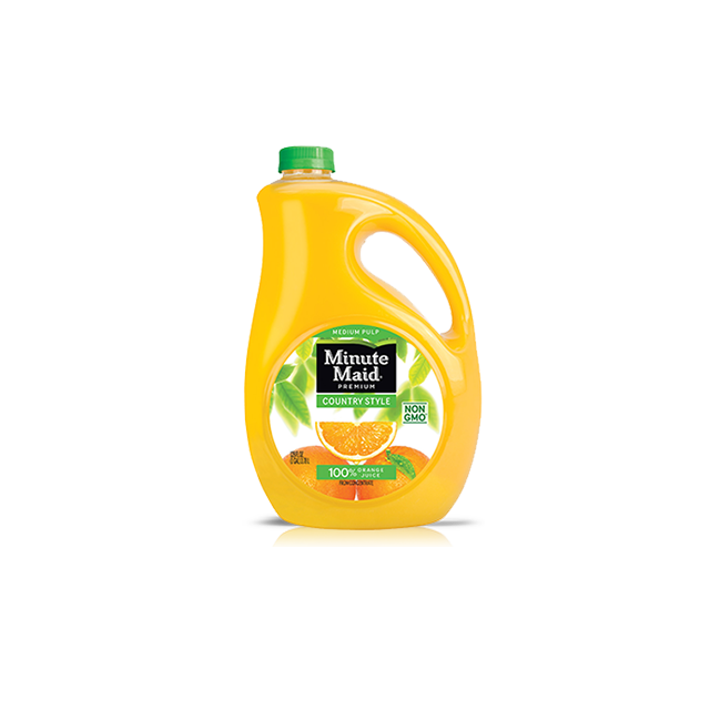 OLT Juice